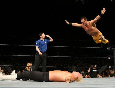 List of 100 Wrestling Moves & Pro Wrestlers Who Did Them Best